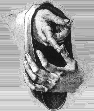 Albrecht Dürer • Study of Hands • 1506